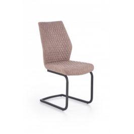 Jídelní židle Cachira béžová
