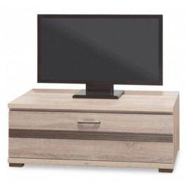 Orlando - OR 3, TV stolek (dub sonoma trufel/dub sonoma tmavý)