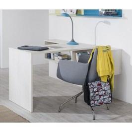 Pine Aurélio - Přídavný dětský stůl (bílá)