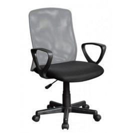 Kancelářská židle Alex (černošedá)