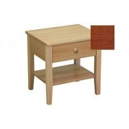 Talia - Noční stolek (višeň)