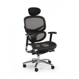 Kancelářská židle President (černá) Kancelářská křesla