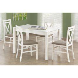 Jídelní stůl Ksawery (bílá)