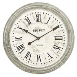 Nástěnné hodiny Big Ben London