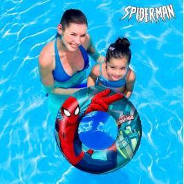 Nafukovací kruh - design Spiderman