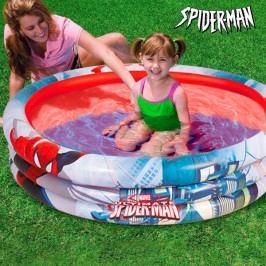 Spiderman - nafukovací bazének pro děti - licencovaný produkt