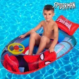 Spiderman - Nafukovací člun pro děti - licencovaný produkt