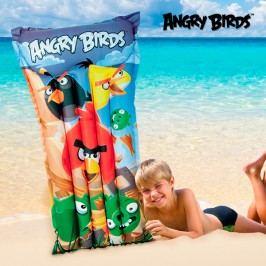 Angry Birds - nafukovací matrace (119 x 61 cm)