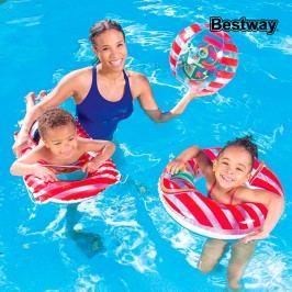 Nafukovací hračky do vody Námořník (3 kusy)