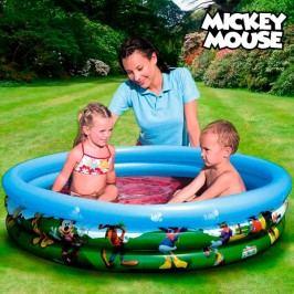 Nafukovací bazének Mickey Mouse originál
