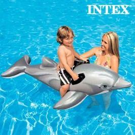 Delfín Willy - nafukovací matrace