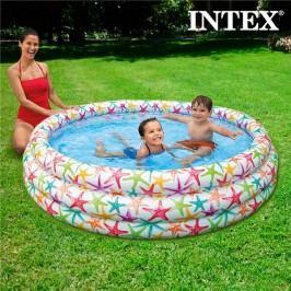Nafukovací bazének SeaShell (Ø 168 cm)