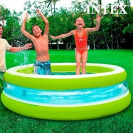 Nafukovací bazének pro děti EnjoySummer (Ø 203 cm)
