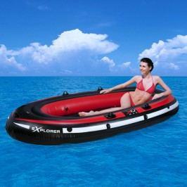 Nafukovací člun WildSummer -  až pro tři osoby
