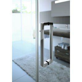Sprchové dveře 120x200 cm Huppe Classics 2 chrom lesklý C23108.069.322