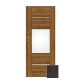 Interiérové dveře NATUREL Aura, 90 cm, pravé, otočné, AURA5JA90P