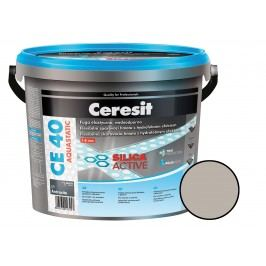 Spárovací hmota Ceresit CE40 5 kg šedá (CG2WA) CE40507