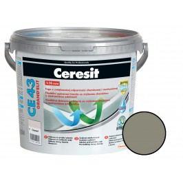 Spárovací hmota Ceresit CE43 5 kg antracite (CG2WA) CE43513