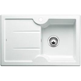 Blanco dřez IDESSA 45 S bílý pravý 514488