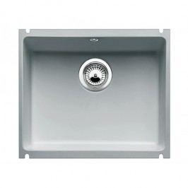 Blanco dřez SUBLINE 500-U alumin. 514512