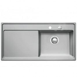 Blanco dřez ZENAR XL 6 S aluminium 517530