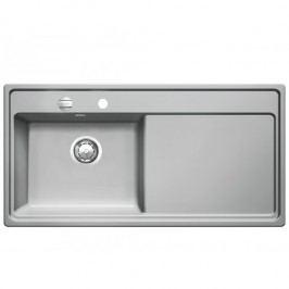 Blanco dřez ZENAR XL 6 S aluminium 517531