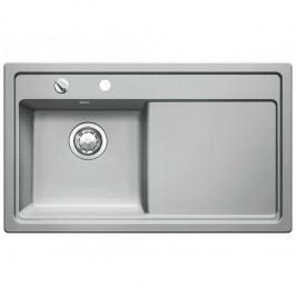 Blanco dřez ZENAR 45 S aluminium 517199