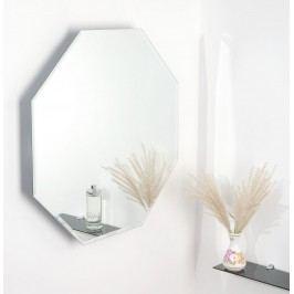 Zrcadlo osmihran Diamant 50x50 cm ZOS5050F