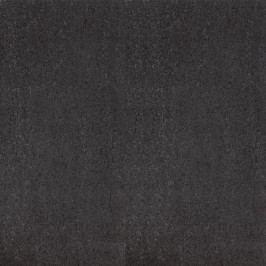 Dlažba Rako Unistone černá 60x60 cm, mat, rektifikovaná DAK63613.1