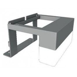 Svítidlo nad zrcadlo Jika Cube, 33 W, IP44 H4943031760001