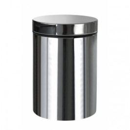 Bemeta Odpadkový koš 3 l, nerez, lesk 125115051