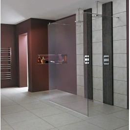 Pevná stěna Ideal Standard Wetroom Walk-in 100 cm, čiré sklo L6224EO