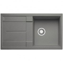 Blanco METRA 5 S   aluminium 513204