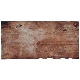 Dlažba Fineza Brick America old 10x20 cm, mat BRICKAM12OL