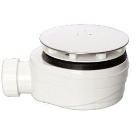 Sifon ke spr.vaničce prům. 90 mm, nízký CR ESLIMCR90