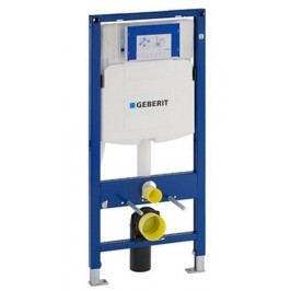 Geberit Duofix - DUOFIX pro závěsné WC 111.300.00.5