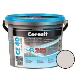 Spárovací hmota Ceresit CE 40 silver 5 kg CG2WA CE40504